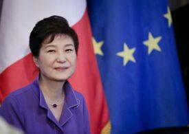Park Geun-hye, fost președinte al Coreei de Sud, condamnată definitiv la 20 de ani de închisoare pentru corupție