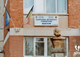 Scriitori și jurnaliști vor fi profesori pentru copiii dintr-un centru social din Iași