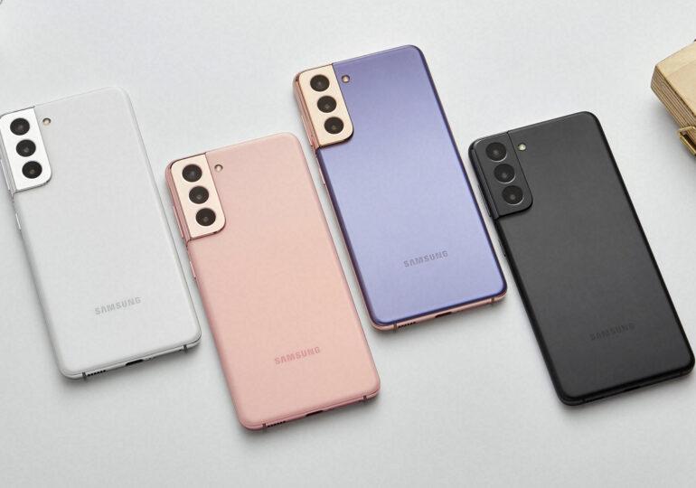 Cu Galaxy S21, Samsung și-a dat seama în sfârșit care e secretul iPhone