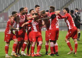 CFR Cluj pregătește un transfer spectaculos