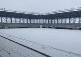 Încă un stadion modern în Liga 1: Când va fi inaugurat
