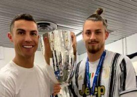 Reacția conducerii lui Juventus Torino după ce mai multe echipe s-au arătat interesate de Radu Drăgușin