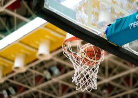 CSU Sibiu s-a calificat în optimile de finală ale FIBA Europe Cup