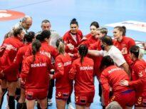Planul României pentru turneul preolimpic de handbal feminin: Lotul convocat de Adrian Vasile
