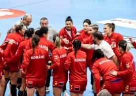 Antrenorul naționalei de handbal feminin, despre șansele de calificare la Jocurile Olimpice