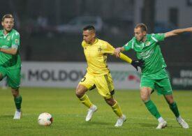 CFR Cluj vrea să transfere un atacant din străinătate