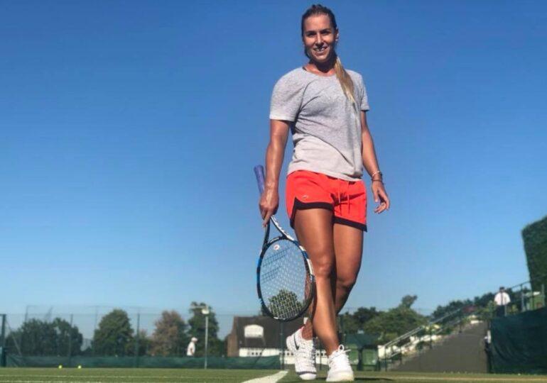 O fostă mare tenismenă a stârnit furia compatrioților după ce s-a băgat în față la vaccinul anti-Covid: Explicația dată de ea
