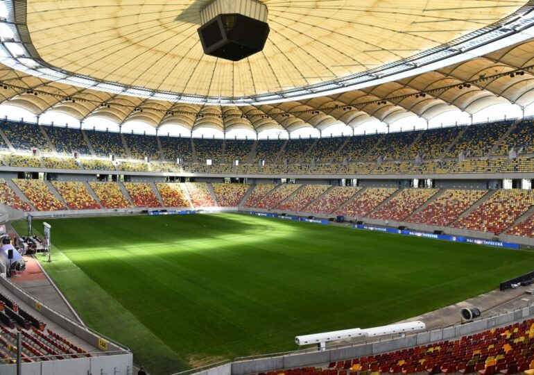 Bucureștiul va găzdui meciul dintre Atletico Madrid și Chelsea, din optimile Ligii Campionilor