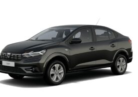 Cât costă cea mai scumpă Dacia Logan, cu toate dotările incluse