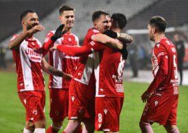 CFR Cluj pregătește un transfer neașteptat