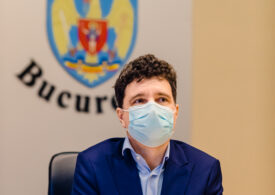 Nicușor Dan l-a destituit pe şeful interimar al Direcției de Mediu din Primăria Capitalei. Avizase tăierea a 22 de arbori în centrul Bucureștiului