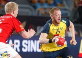 Danemarca este din nou campioana mondială în handbalul masculin, după o finală superbă cu Suedia