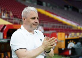 Președintele lui Rizespor dezvăluie cum l-a convins pe Marius Șumudică
