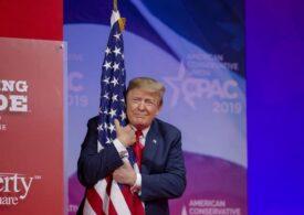 Congresul american a anulat veto-ul preşedintelui Trump asupra bugetului apărării