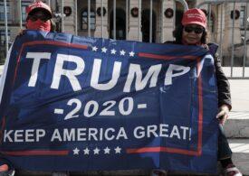 Congresul SUA a respins tentativa lui Trump de a contesta rezultatul alegerilor în Arizona. Nici măcar unii republicani nu l-au mai sprijinit pe preşedintele care nu se dă dus