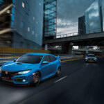 Honda Civic Type R, una dintre cele mai tari mașini din lume (Video Review Auto)