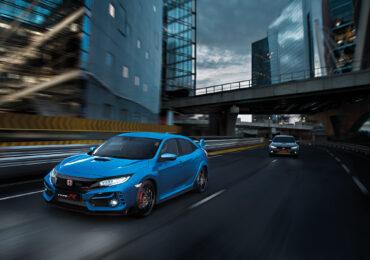 Honda Civic Type R, una dintre cele mai tari mașini din lume (Video Review Auto)
