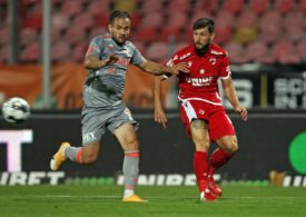 Liga 1: Dinamo produce surpriza acasă la UTA Arad