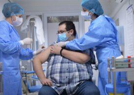 Până la sfârșitul lui februarie, România va primi 1,5 milioane de doze. Câți oameni vor putea fi vaccinați? Etapa a doua, marele examen al campaniei de imunizare