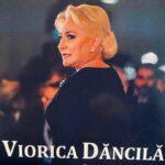 Senzațional: Viorica Dăncilă a scris o carte