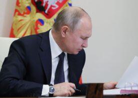 Scădere-record: Rusia a pierdut mai mult de jumătate de milion de oameni într-un singur an