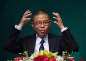 Jack Ma nu mai este cel mai bogat chinez. L-a depășit un afacerist care se ocupă cu îmbutelierea apei