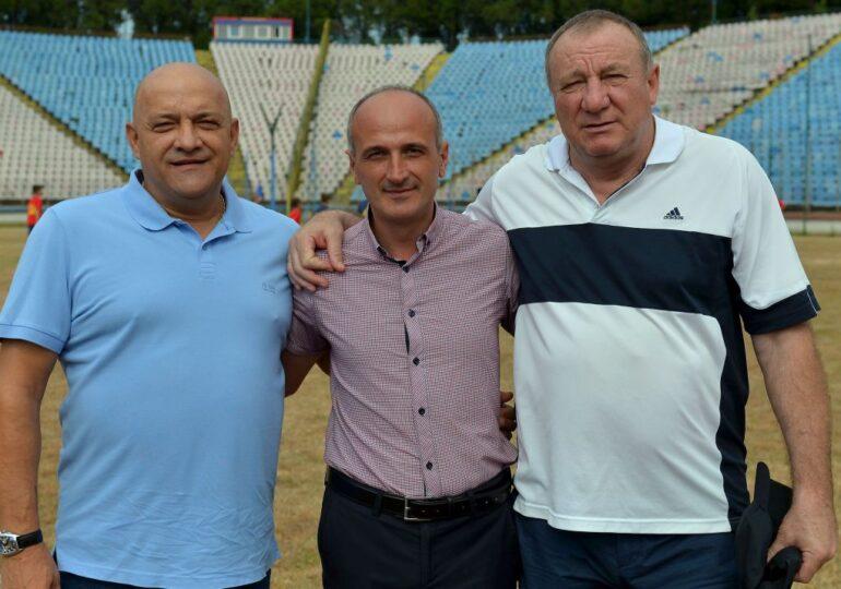 Adrian Bumbescu, sancţionat cu 1.000 de lei penalitate sportivă pentru prejudicierea imaginii fotbalului