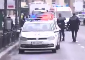 """Alertă cu bombă la Curtea de Apel Bucureşti. Procesul Elenei Udrea a fost suspendat <span style=""""color:#ff0000;font-size:100%;"""">UPDATE</span>"""