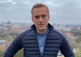 Navalnîi se întoarce duminică în Rusia, chiar dacă e amenințat cu arestarea
