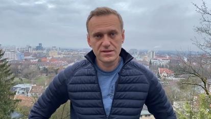 """Navalnîi a fost condamnat şi pentru """"defăimare"""". Amenda uriașă pe care trebuie să o plătească"""