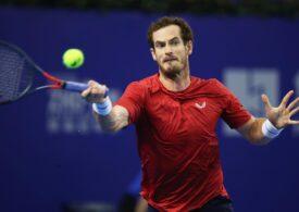 Andy Murray ratează Australian Open 2021