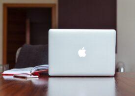 Laptopurile Apple ar putea încărca wireless iPhone-urile