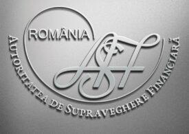 ASF i-a amendat cu peste 3 milioane de lei pe şefii companiei City Insurance
