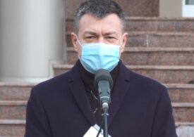 Bogdan Gheorghiu cere includerea angajaților din Cultură în etapa a II-a de vaccinare