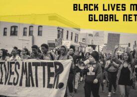 Mişcarea Black Lives Matter, propusă pentru premiul Nobel pentru Pace