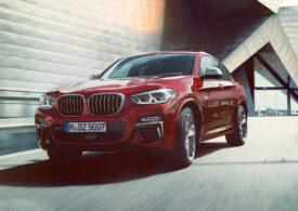Cum se conduce noul BMW X4, un SAC înalt și surprinzător de practic (Video Review Auto)