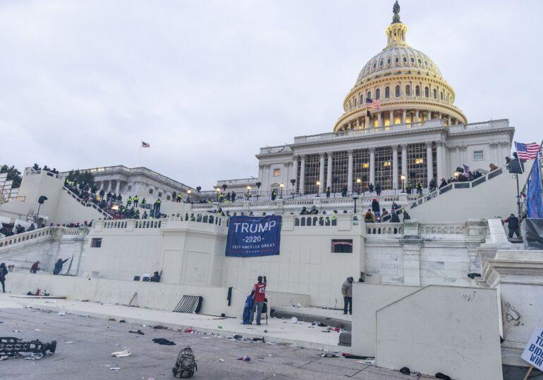Asalt asupra Capitoliului: Mii de membri ai Gărzii Naţionale vor patrula pentru 30 de zile în Washington