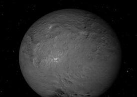 Pe Marte e dificil să ajungem. De ce să nu ne facem o colonie din mii de sateliți în jurul lui Ceres? Propunere inedită!