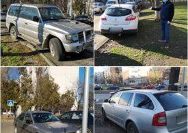 """Primarul Sectorului 6 cere majorarea taxei de parcare în Capitală. Acum pe lună e """"cât o cola"""""""