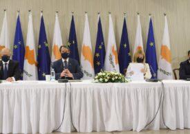 Scandalul ''paşapoartelor de aur'': Preşedintele cipriot anunţă o serie de măsuri de anti-corupţie