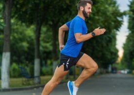 Interviu cu românul care a alergat 30 de semimaratoane în 30 de zile: Provocările scot la suprafață cea mai bună versiune a ta!