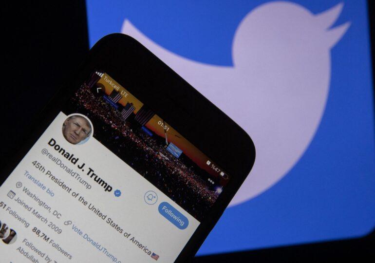 Twitter l-a blocat definitiv pe Trump - decizie salvatoare pentru Statele Unite sau primul pas spre încălcarea libertății de exprimare pentru noi toți?