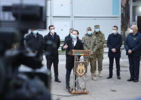Un medic susține că noua tulpină din UK circulă deja în București, deşi oficial e înregistrat un singur caz în Giurgiu. Cum e posibil?