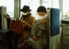 O nouă variantă a coronavirusului, depistată în Japonia. Un motiv în plus să ne vaccinăm cât mai repede