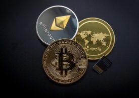 Bitcoin și Ether ating noi recorduri istorice