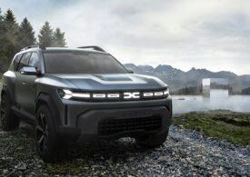 Ce surprize pregătește Dacia pentru următorii ani: Presa din Franța a publicat calendarul complet al lansărilor