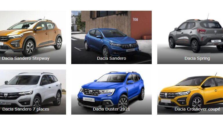 Ce modele va lansa Dacia în următorii ani: SUV cu 7 locuri, un nou vehicul electric și un crossover coupe