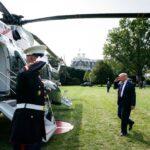 Trump va părăsi Casa Albă cu câteva ore înaintea învestiturii lui Biden. Vrea să plece cât încă e președinte
