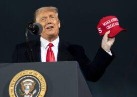 Trump a iertat din pix personaje care au furat miliarde de dolari, iar o treime îi erau apropiați. Procurorii sunt revoltați: E o incredibilă bătaie de joc!