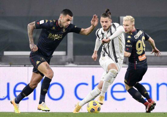 Ce-a remarcat antrenorul lui Juventus la Radu Drăgușin
